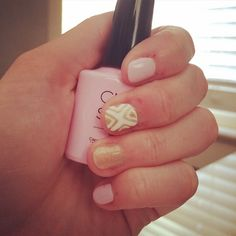 Nail decor #janeanjohnsonnails #shillac