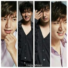 My montage about Lee Min Ho.