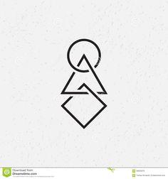 Bildergebnis für kreis dreieck quadrat