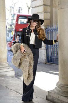 b625e44976 Winter Chic Style – Fashion Style Magazine - Page 5 Winter Chic
