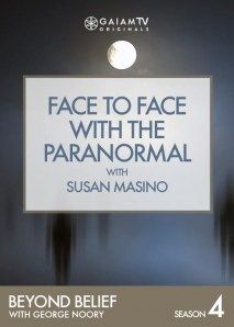 Beyond Belief: Face to Face with the Paranormal with Susan Masino  Video
