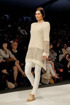 Legalmente en taco 12: Perú Moda 2014 - Gudrun & Gudrun / Ayni