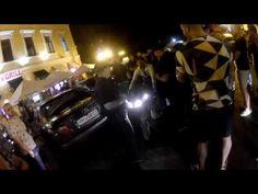 Одесса. Очередной беспредел полиции (часть 1) - YouTube