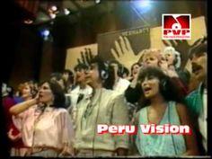▶ CANTARE CANTARAS ( HERMANOS ) 1985 - YouTube