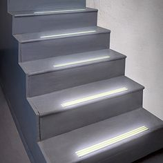 GLOW IN DARK STAIR TREADS SET OF FOUR From Get Organized