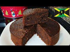 Vegan Fruit Cake, Vegan Desserts, Fruit Cakes, Black Wedding Cakes, Cake Wedding, Black Cake Recipe, Jamaican Rum Cake, Whole Food Recipes, Cake Recipes