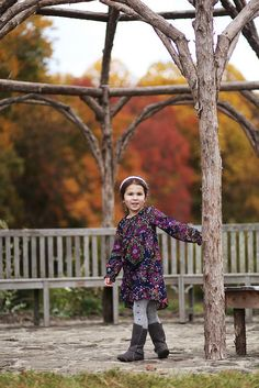 fall, child photography, ©Misty Exnicios