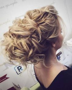 Wedding Hairstyles for Long Hair from Tonyastylist
