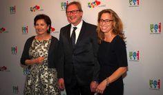 Premiere in Hamburg – Verleihung Heldenherz-Kinderschutzpreis