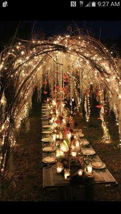 Wedding reception!!