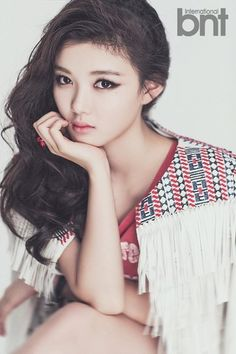 Kim Yoo Jung is gorgeous.she grows up into a beauty Child Actresses, Korean Actresses, Korean Actors, Kim Yoo Jung, Korean Beauty, Asian Beauty, Dong Yi, Gumiho, China Girl