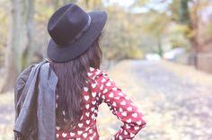 Temporary:Secretary | UK Fashion Blog | Style Blogger: Wearing My Sunday Best