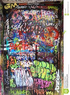 Photo about Graffiti on an abandoned building door. Image of airbrush, grunge, graffiti - 16514002 Photo about Graffiti on an abandoned building door. Image of airbrush, grunge, graffiti - 16514002 Love Graffiti, Graffiti Tagging, Graffiti Murals, Graffiti Lettering, Street Art Graffiti, Wallpaper, Urban Art, Art Inspo, Cool Art