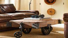 Vintage bútorok – A stílus, amiben a bútornak lelke van