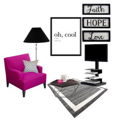 """""""Senza titolo #5713"""" by waikiki24 on Polyvore featuring interior, interiors, interior design, Casa, home decor, interior decorating, Lene Bjerre, Eichholtz, New View e Opinion Ciatti"""