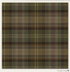 Ralph Lauren Huxley Plaid fabric