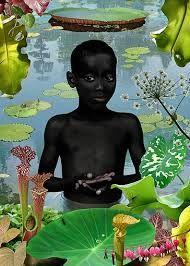 Resultado de imagem para desenhos afro pinterest
