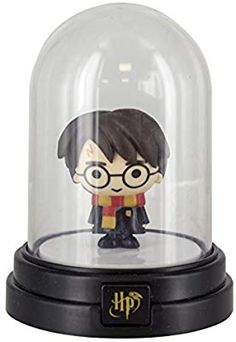 2e43c119efcd Harry Potter Mini Bell Jar Light, Multi: Amazon.co.uk: Lighting