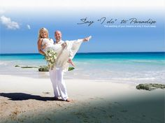 Say I do to Paradise in Bermuda.
