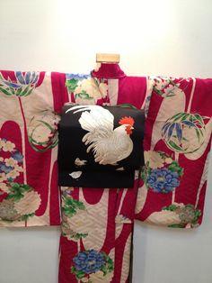 「暮らし家」着物担当ブログ          アンティーク着物入荷情報    催事のお知らせ                                             レンタル        着付けご案内