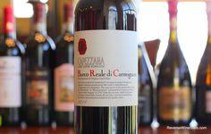 The Reverse Wine Snob: Capezzana Barco Reale di Carmignano 2011 - A Tuscan Classic. A tiny wine region with a big history. Sangiovese, Cabernet Sauvignon, Canaiolo and Cabernet Franc from Carmignano, Tuscany, Italy.  http://www.reversewinesnob.com/2015/01/capezzana-barco-reale-di-carmignano.html #wine #winelover