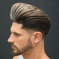 Undercut Long Hair Male Inspirational 30 Best Men S Fade Haircut Styles 2019 Guide Best Fade Haircuts, Fade Haircut Styles, Low Fade Haircut, Beard Styles, Hairstyles Haircuts, Haircuts For Men, Long Hair Styles, Medium Hairstyles, Wedding Hairstyles