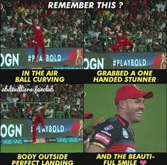 A Superman At its peak..❤ #Abd is Awesome...💖💕