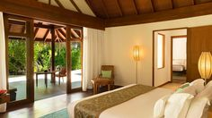 Anantara Dhigu Resort & Spa, Maldives, Dhigu Island, South Male Atoll