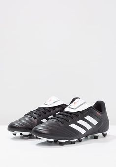 info for a53da 21dda Pedir adidas Performance COPA 17.4 FXG - Botas de fútbol con tacos - core  black