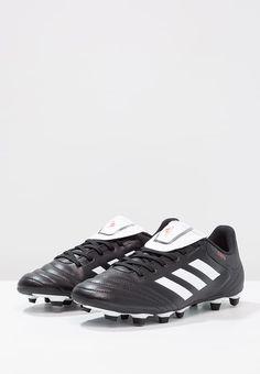 cheap for discount 18201 98b63 Pedir adidas Performance COPA 17.4 FXG - Botas de fútbol con tacos - core  black . Zalando Shop