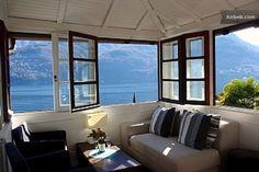 Idyllic Italian lake holiday home Villa - Via Fontana, Carate Urio, Lombardia 22010, Itália