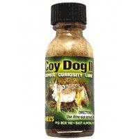 Kishels Coy Dog II Coyote Lure~ uncommon ingredient that coyotes love $7.99