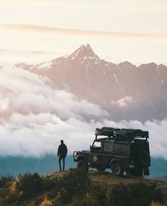 Fiordland National Park  Photo by: @jasoncharleshill  #newzealandvacations to be featured ✌