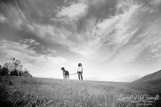 A Photographer and Her Dog Lucy » Laurel McConnell Photography