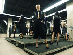 Auditorium, Athens, Loft, Theatres, Fashion Designers, Interview, Lofts, Athens Greece, Stylists
