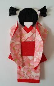 """Résultat de recherche d'images pour """"origami kimono"""""""