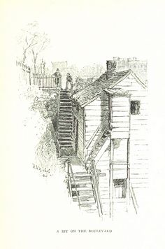 Image taken from page 315 of 'In Old New York ... Illustrated' | by The British Library