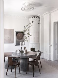 The hunt continues for the perfect apartment in Oslo