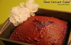 [拍照] Red Velvet Cake by Karen Xie, via Flickr