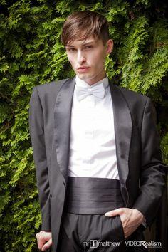 Mein Abiball Outfit Fashion Blog Männer Mister Matthew
