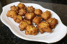 Buena cocina mediterranea: Huevos tontos