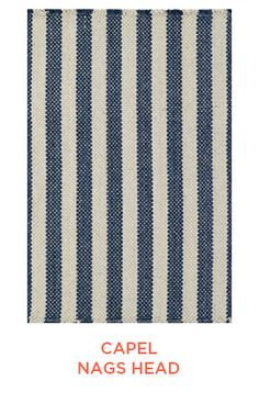 Rug Trend from Elizabeth Lawson Design: Color Blocked - Striped Rugs : Capel Rugs Vertical Stripe Rectangles