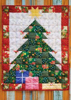 Painel árvore de Natal ed. 53