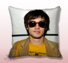Cute Brandon Urie Panic At The Disco Pillow Cover