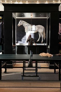 Equestrian Chic: Decor inspired by The Year of the Horse