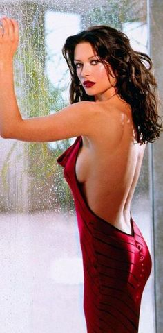 Catherine Zeta Jones✔ ❤ℒℴvℯly