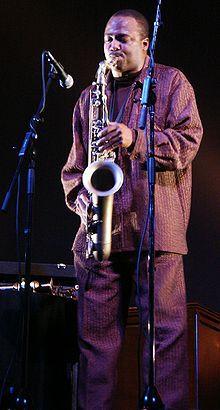 James Carter (born January 3, 1969) is an American jazz musician.