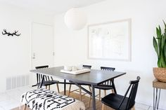 Dining Table Style - Every Style-Forward Shopper Has These In Their Home - Photos