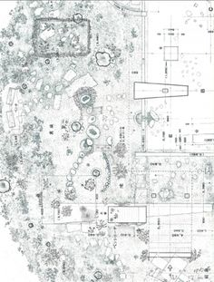 Junya Ishigami, Japanese pavilion at the Venice Biennale of Architecture, Venice, Italy, 2008