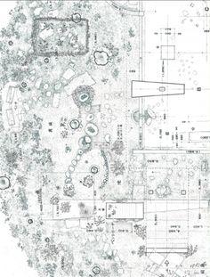 Resultado de imagen de ishigami japanese pavilion